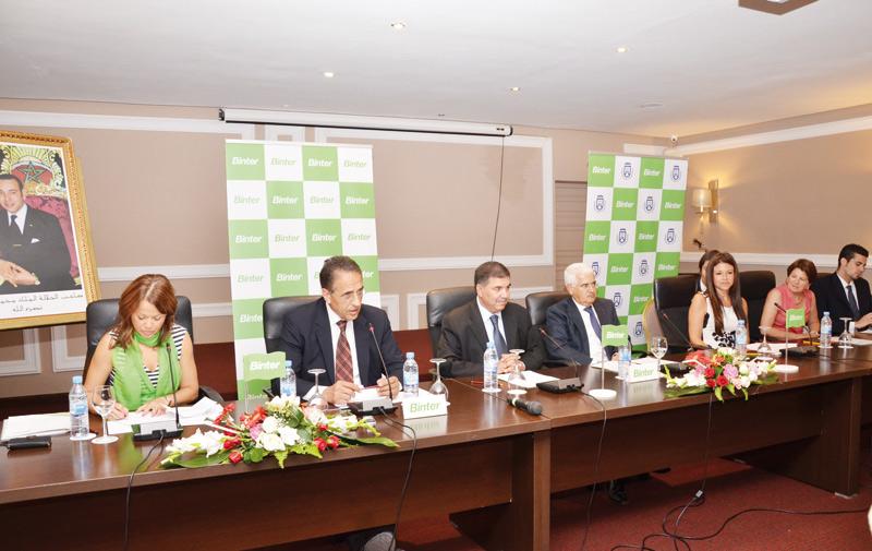 Une liaison gagnant-gagnant: Une nouvelle ligne aérienne Agadir-Tenerife