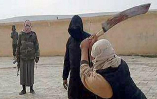 Libye: Une Marocaine décapitée par Daech un pour de sorcellerie
