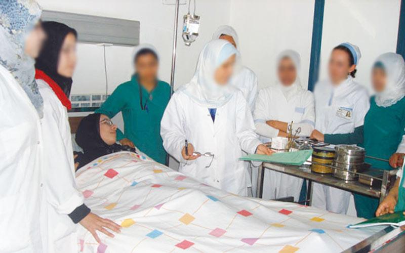Concours régionaux : Le ministère de la santé appelle les médecins et infirmiers à y participer