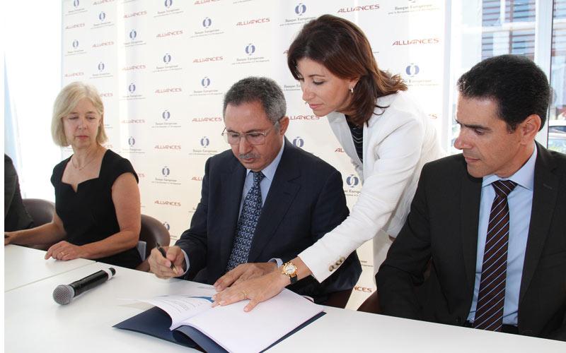 Partenariat entre Alliances Hospitality et la BERD: 50 millions d'euros pour construire des hôtels