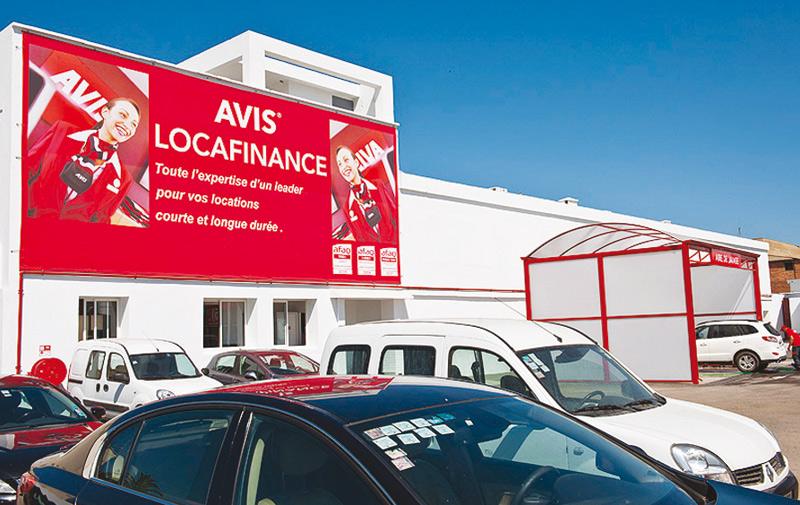 50ème anniversaire d'Avis Locafinance: Le groupe vise 5.000 véhicules à l'horizon 2019
