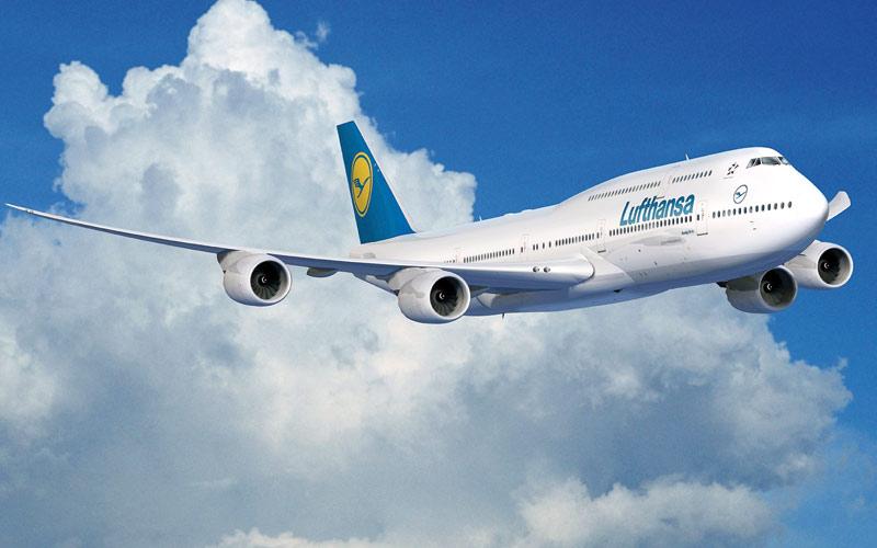 Aérien : Lufthansa lance sa ligne Frankfurt-Marrakech