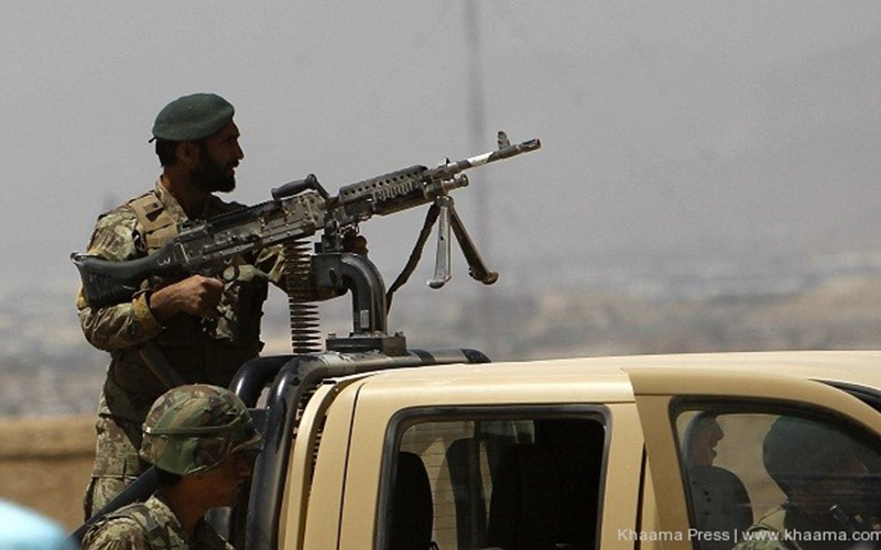 Attentat-suicide en Afghanistan : 50 morts et 60 blessés