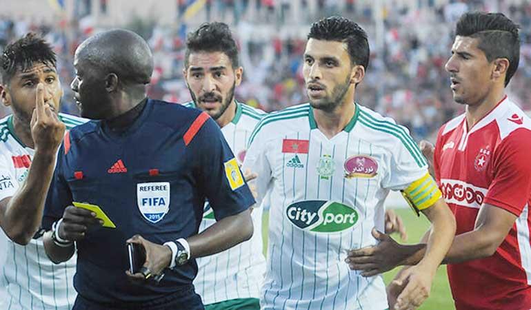 Coupe de la CAF : Le Raja sort par la petite porte