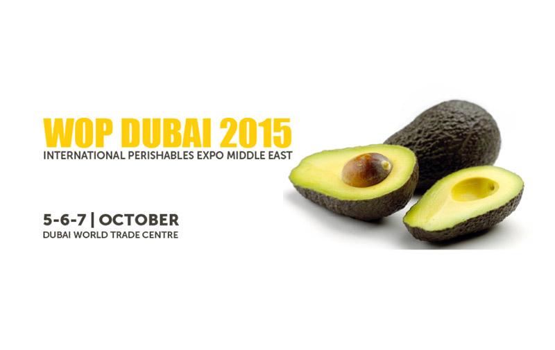 Le Maroc en force au World Of Perishables de Dubaï