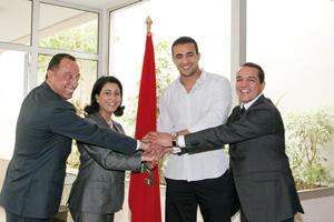 Badr Hari rejoint l'équipe nationale