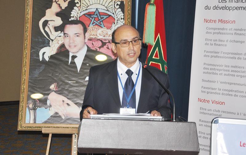 Noureddine Elouajih: «Le Maroc est en passe de devenir  une grande puissance africaine»