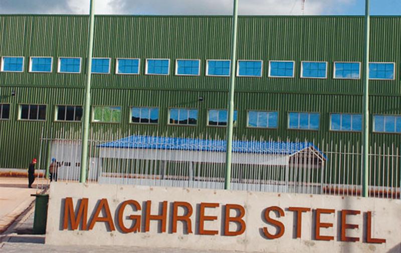 C'est Maghreb Steel qui fournira des pièces de carrosserie à Renault