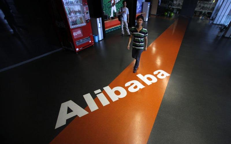 Bourse : Alibaba enfièvre Wall Street