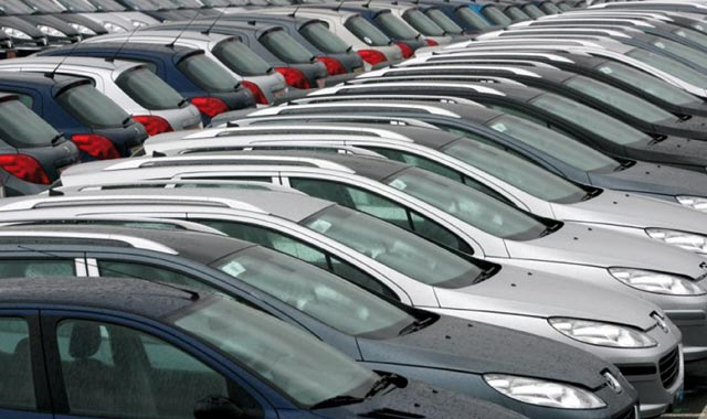 Ventes automobiles : Quasi-stagnation en août