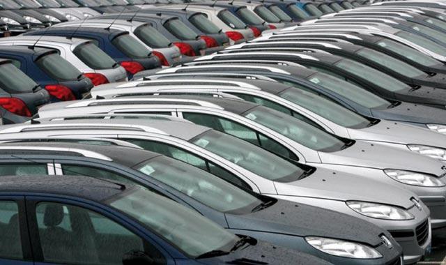 Ventes automobiles: L'utilitaire sauve la mise en octobre