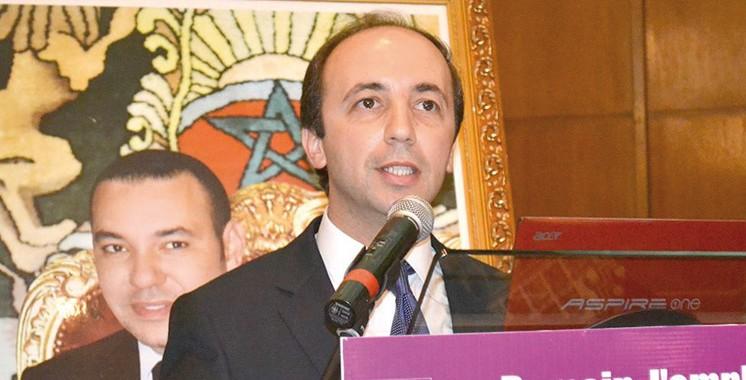 Emploi: Conférence internationale les 23 et 24 mars à Rabat