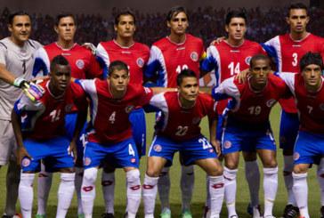 Coupe du monde 2014 : Equipe du Costa Rica