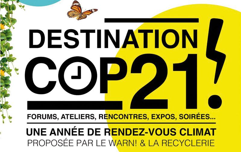 COP21: Les engagements du Maroc  parmi les rares à être «suffisants»