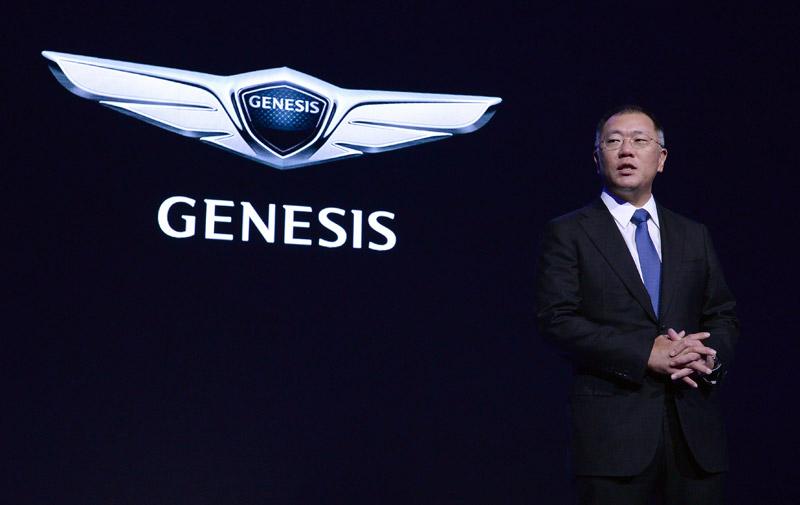 Genesis: La nouvelle marque premium de Hyundai