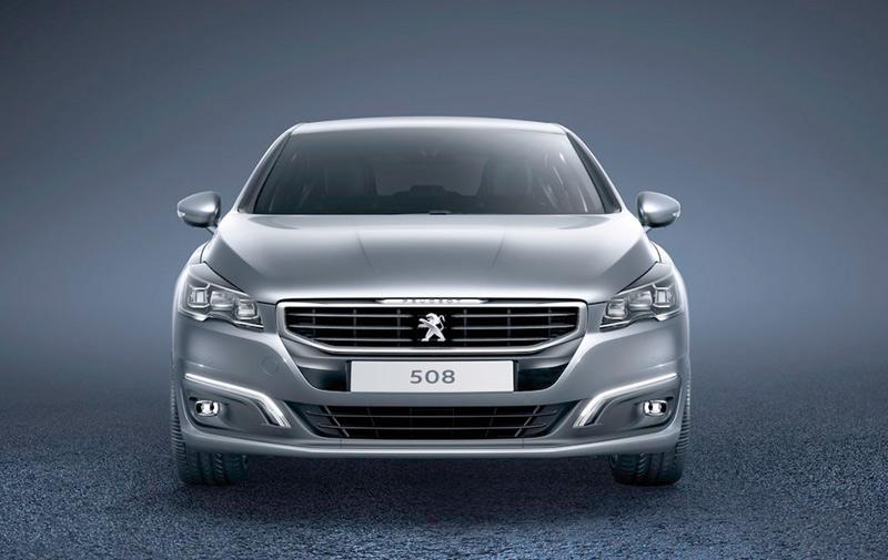 La première Peugeot autonome sera une 508