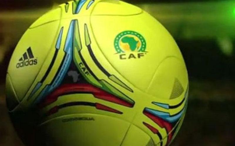 CAF : Sept pays candidats à l'organisation de la CAN 2017