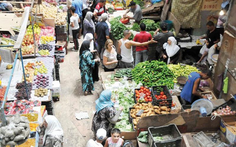 Indice des prix à la consommation: Flambée des produits alimentaires à fin août