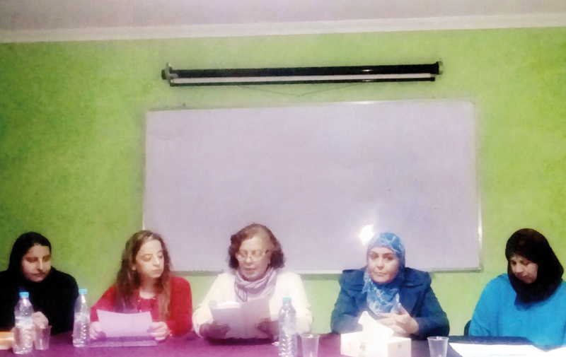 Dar El Ahbab pour le développement voit le jour