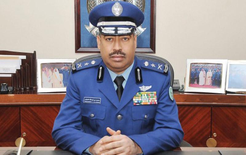 Le Général de Corps d'Armée reçoit le Vice-Ministre saoudien de la Défense