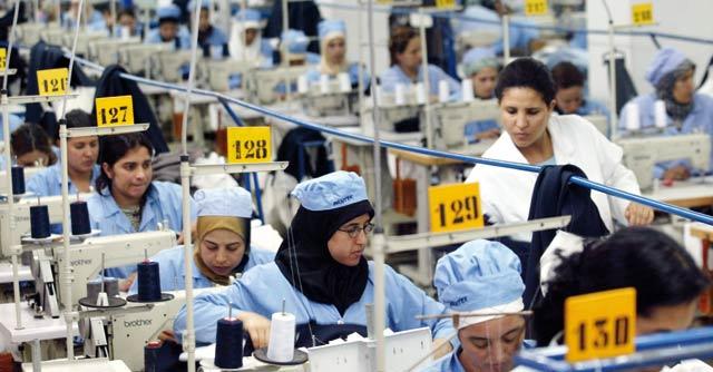 HCP : 42,4 % des femmes actives en 2012 ont moins de 35 ans