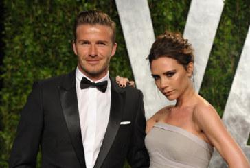 Un cinquième bébé pour David et Victoria Beckham ?