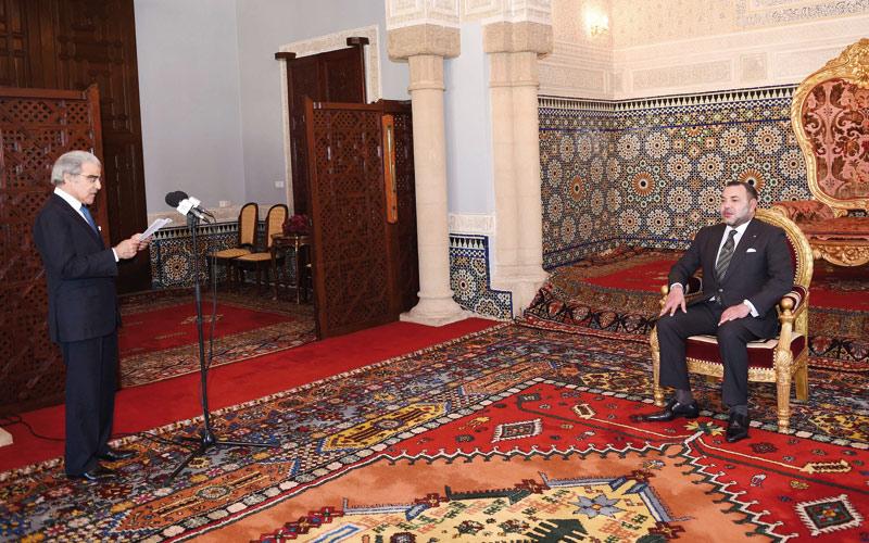 Bank Al-Maghrib: Positif malgré la crise !