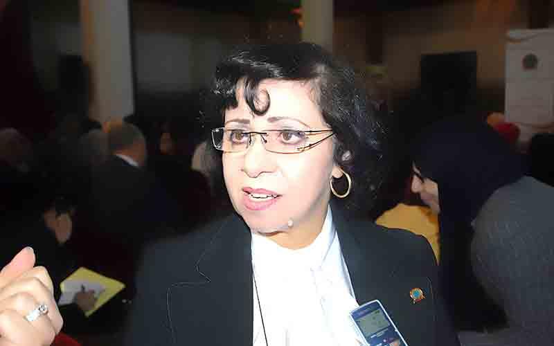 La marocaine Bouchra Alaoui élue présidente du réseau juridique des femmes arabes