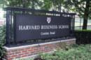 Harvard Business School/Cheval de bataille 2016 : La protection de l'environnement