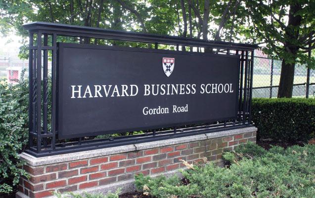 Alliances s'engage auprès  de Harvard