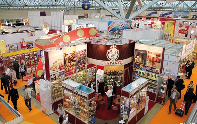 Le Maroc ne rate plus le «World Food Moscow»