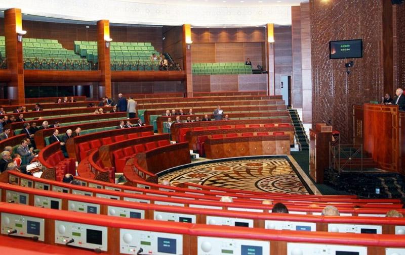 Chambre des conseillers : Une question posée en amazighe suscite la polémique