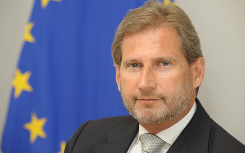 Politique européenne de voisinage: Hahn au Maroc pour la signature  de plusieurs conventions