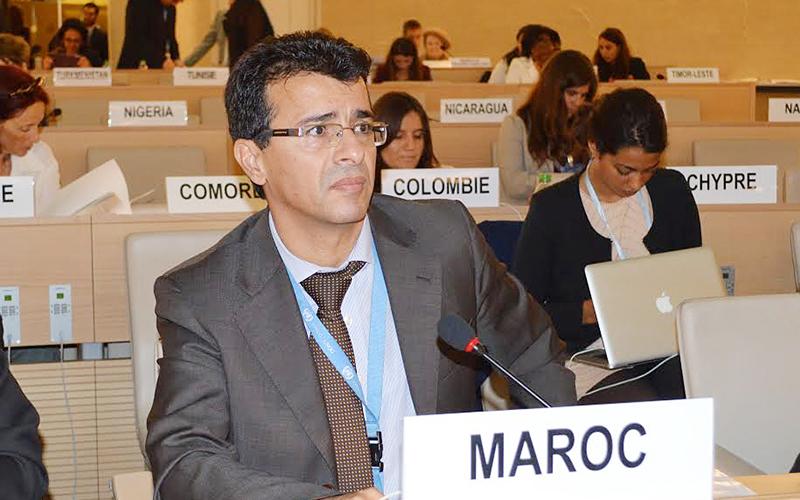 Genève : Le Maroc dénonce le rôle de l'Algérie dans l'affaire du Sahara