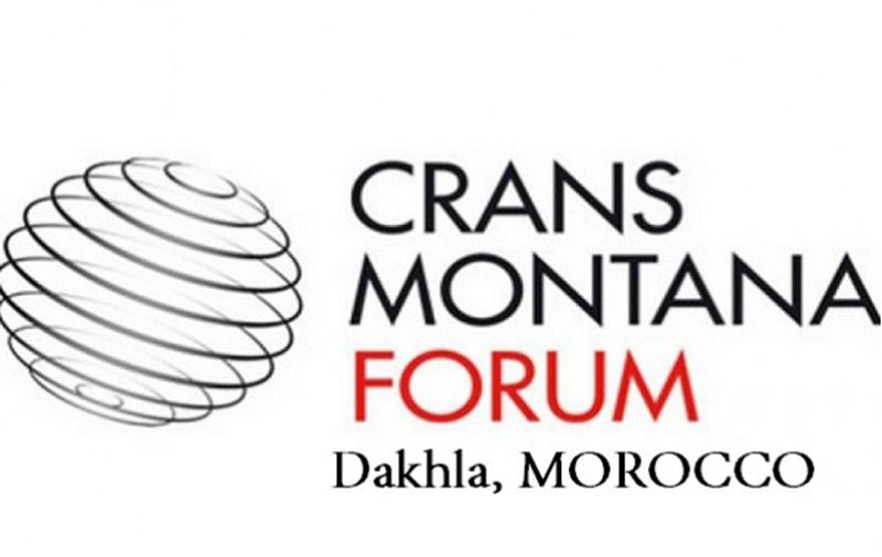 Forum de Crans Montana : 112 Etats représentés à la session de Dakhla
