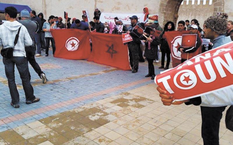 Recensement: 5.565 Marocains résident en Tunisie