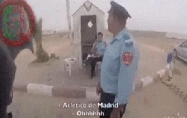 Deux policiers suspendus pour leur implication dans une affaire de corruption