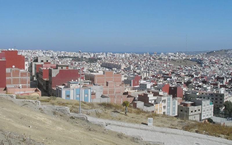 Habitat insalubre: Tanger, Tétouan et Ksar El Kébir, déclarées villes sans bidonvilles fin 2015