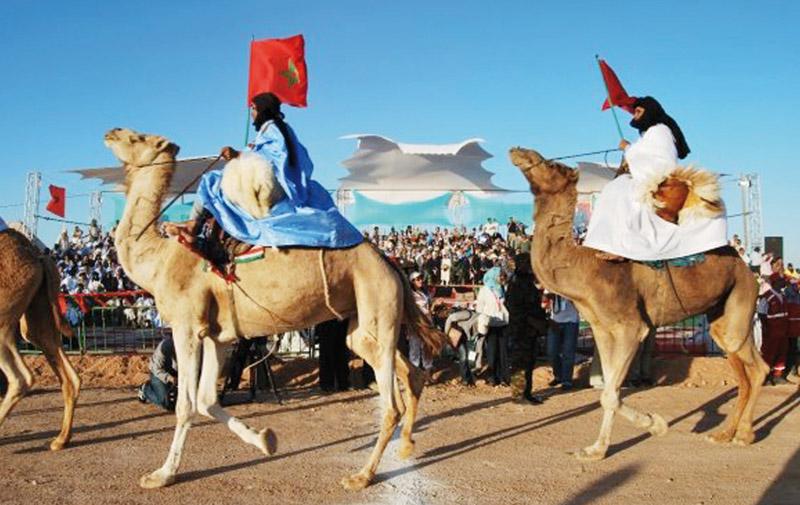 Assa : Un moussem annuel pour renouveler les liens d'allégeance