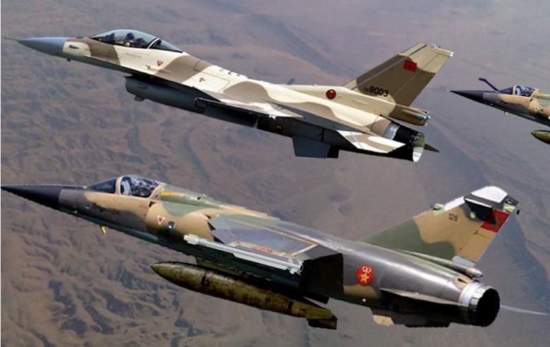 Intervention au Yémen : Le Maroc réaffirme son soutien militaire