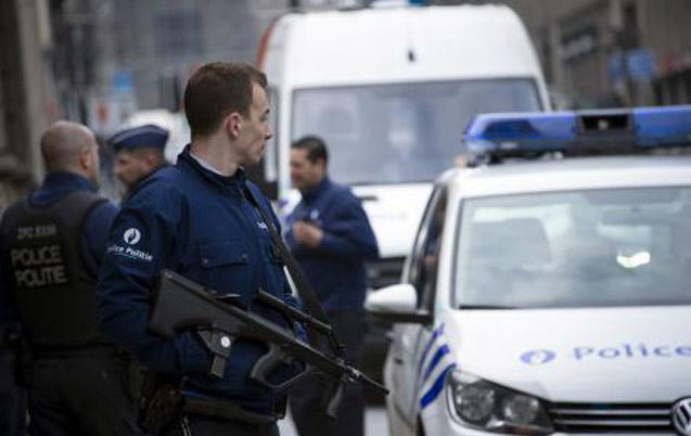 Belgique : Alerte à la bombe dans le port d'Anvers