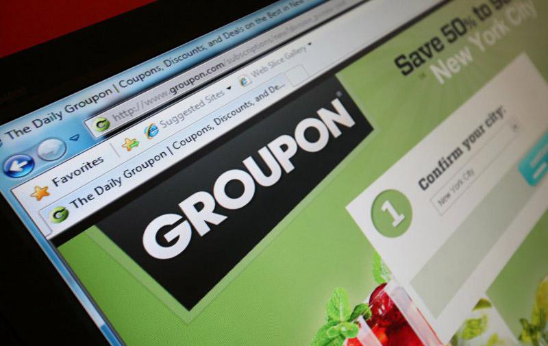 Groupon va cesser ses activités au Maroc et dans six autres pays