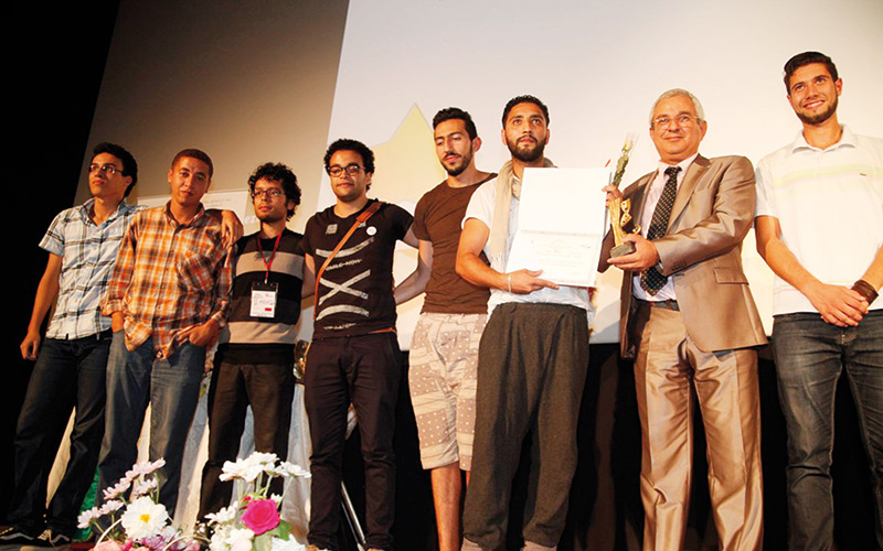 Théâtre universitaire : Une troupe tunisienne remporte le Grand prix