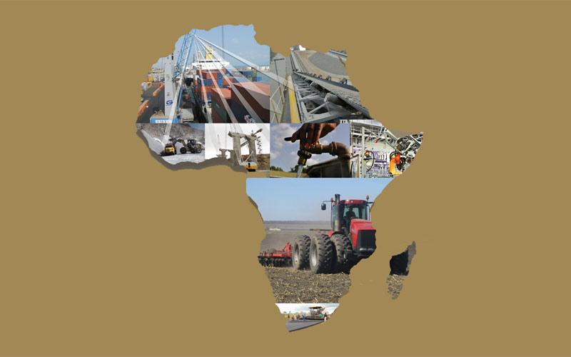1,2 milliard  de dirhams  investis en Afrique en 2013