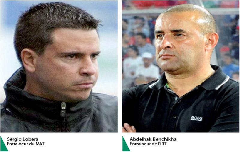 Botola Maroc Telecom: Le derby du nord sans vainqueur ni vaincu