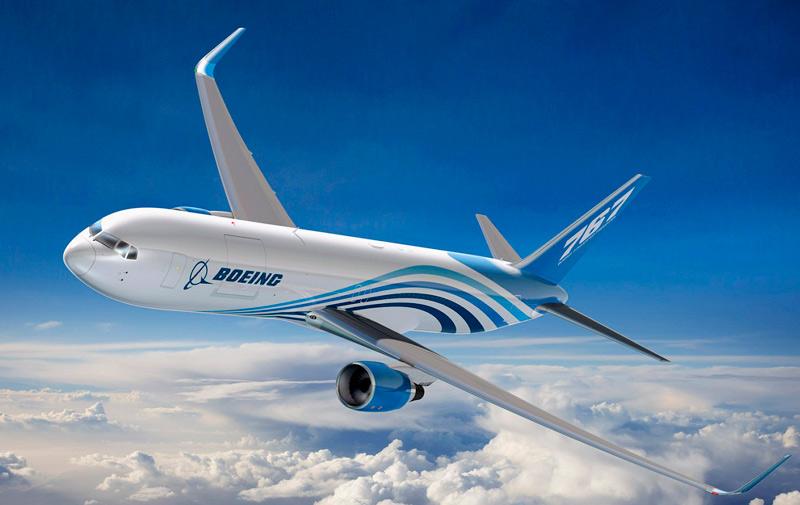 Performance  trimestrielle de Boeing: Un C.A de 25,8  milliards de dollars