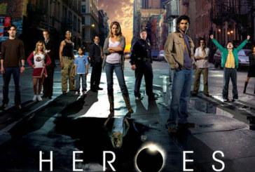 Série télévisée Heroes, le retour