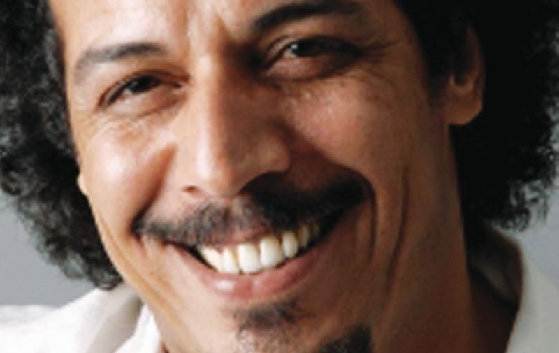 Mustapha Ghazlani: «Les arts marocains ont besoin d'un travail de fond»