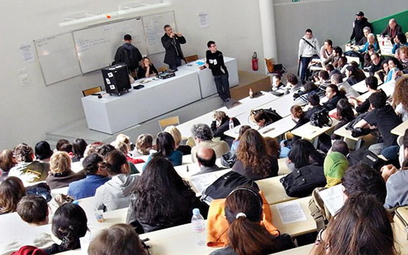 Université : L'Anglais, désormais langue obligatoire pour les professeurs