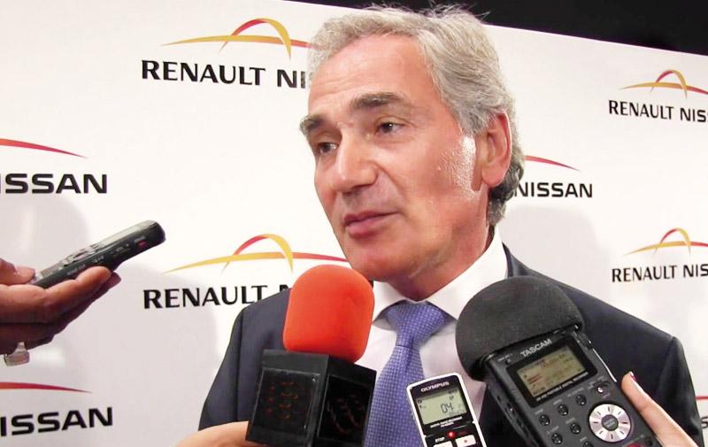 Ecole de Management Renault: Les premiers lauréats célébrés